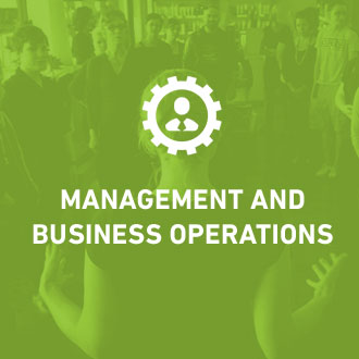 Management and Business Operations