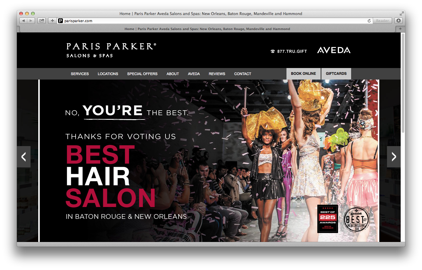 The New Buying Decision: How Clients Choose a Salon or Spa - Aveda ...