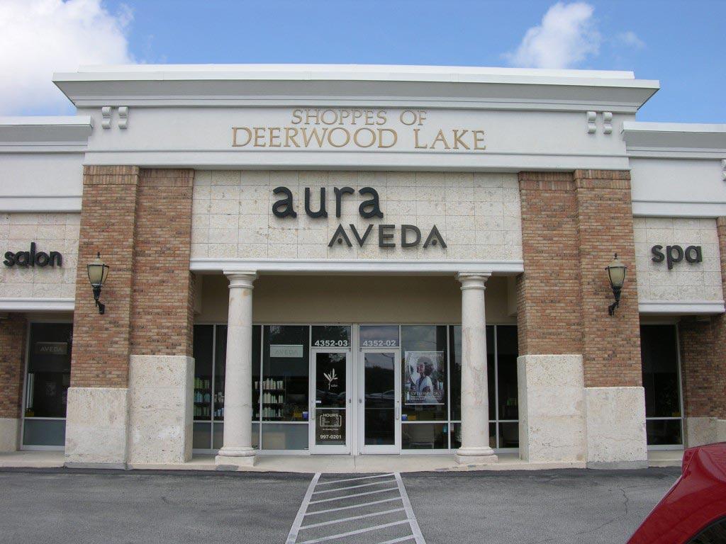 Aura Front