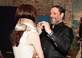 5 Minutes With Aveda Artist Frank Rizzieri