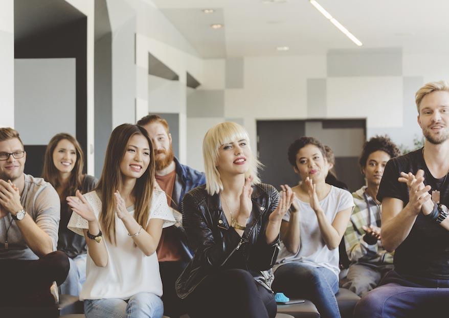 Top Tips for Inspiring Meetings