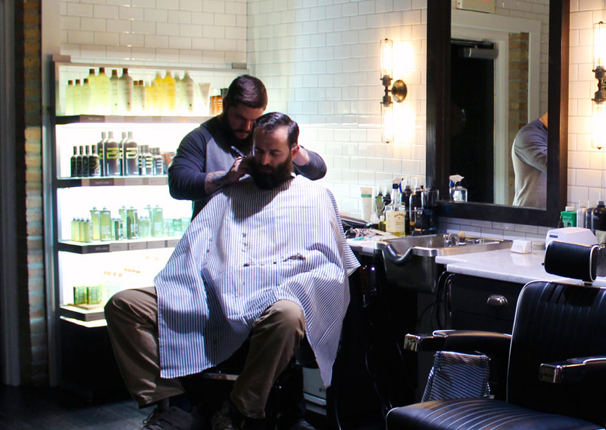 Priority Men: 3 Tips for Opening a Barber Shop