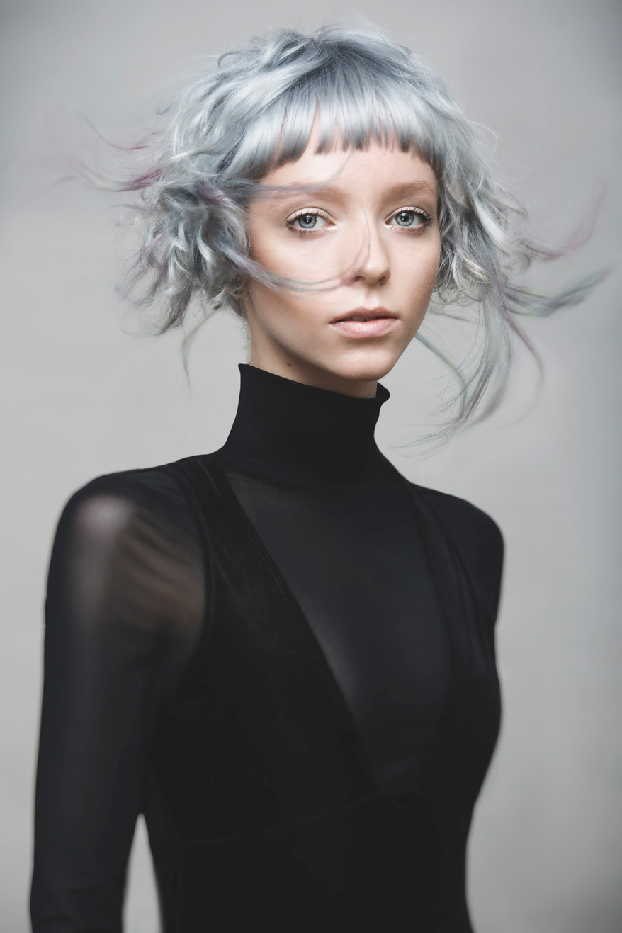 Source: probeauty.org | Photographer: Natasha Gerschon | Wardrobe Stylist: Thea Acierno | Makeup Artist: Hassan