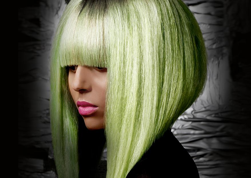 K Charles Salon Hair Color