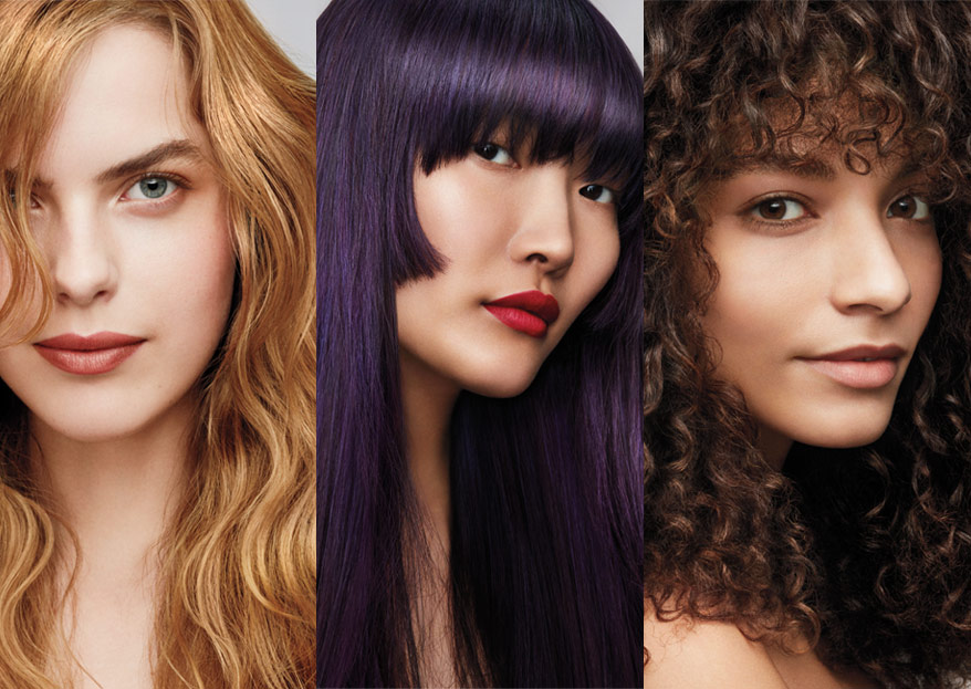 Avedas New Full Spectrum Demi Line Offers Shine Versatility And