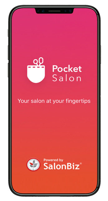 Pocket Salon