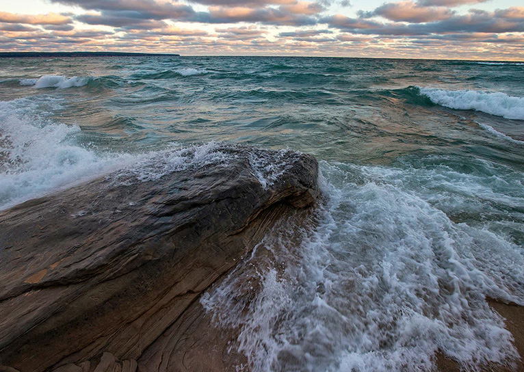 Image courtesy of Alliance For The Great Lakes.