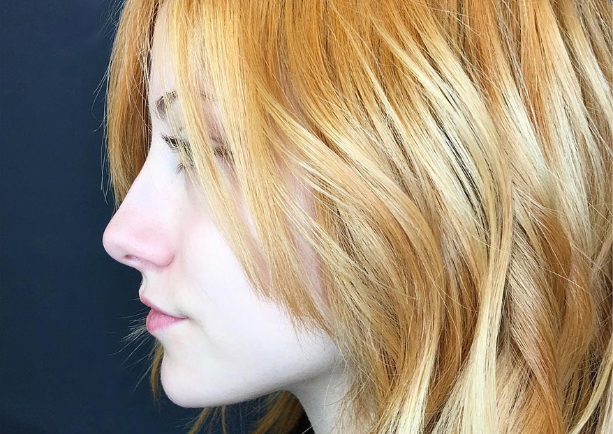 The Best Hair Colors For Spring/Summer 2018