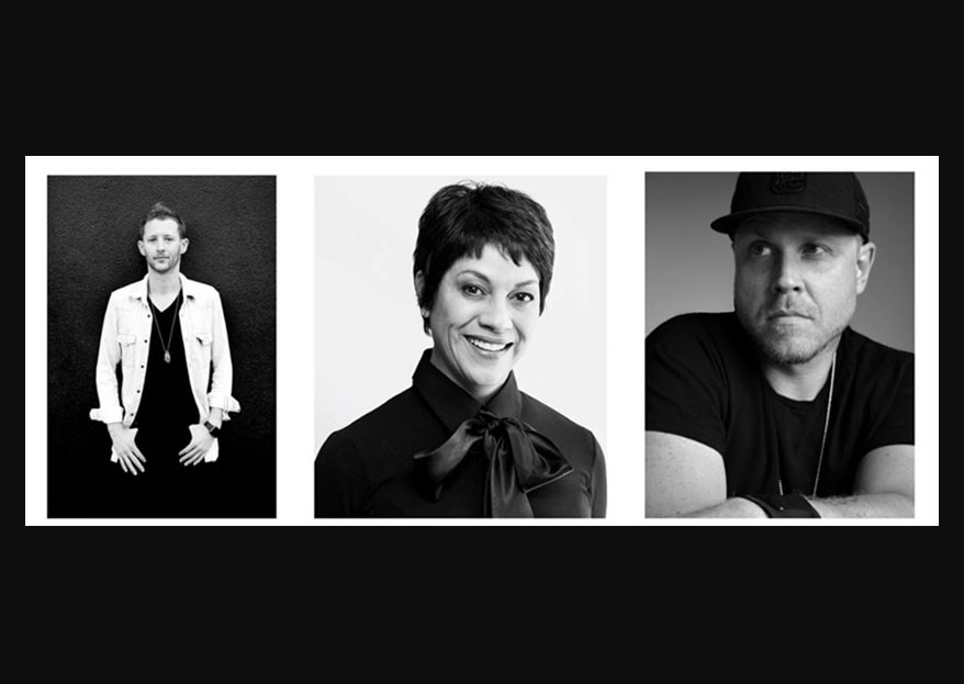 Aveda Debuts New Artistic Team in North America