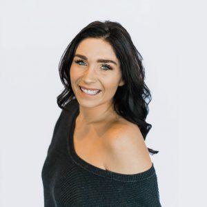 Andrea Burton, numbers-driven ambassador