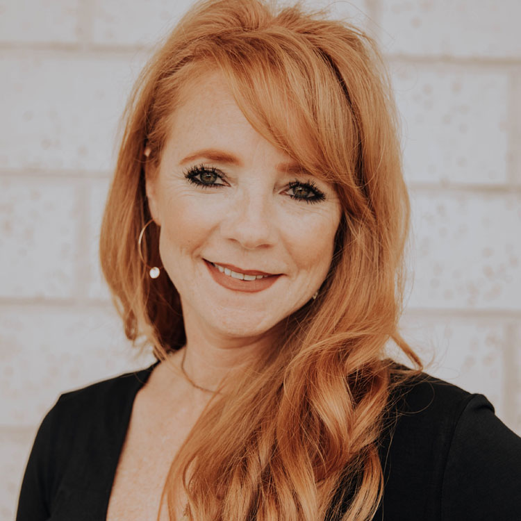 Shanna Swing, owner of two Frangipani salons in Jacksonville Beach, Florida
