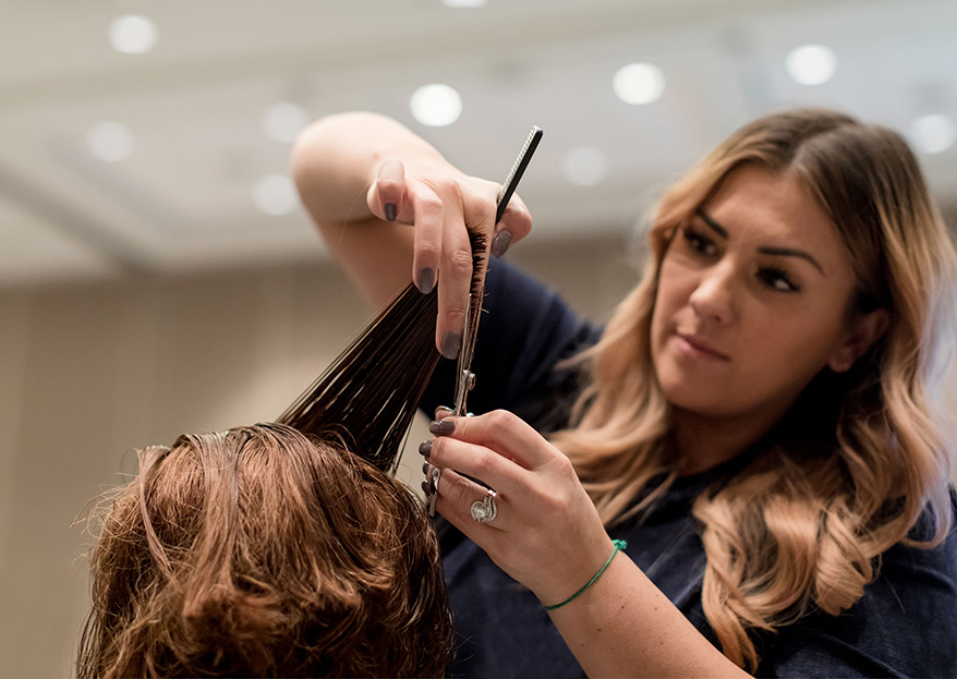 Guests and Hair Loss: Are You Providing the Services They Need?