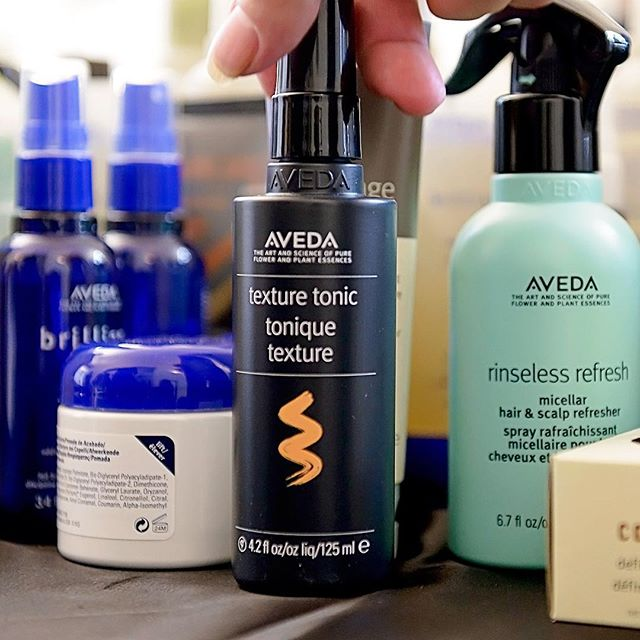 Aveda Growth