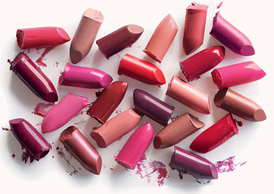 9 Lipsticks To Wear No Matter Your Mood - Aveda Means Business